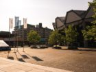 Ruhr University of Bochum Campus
