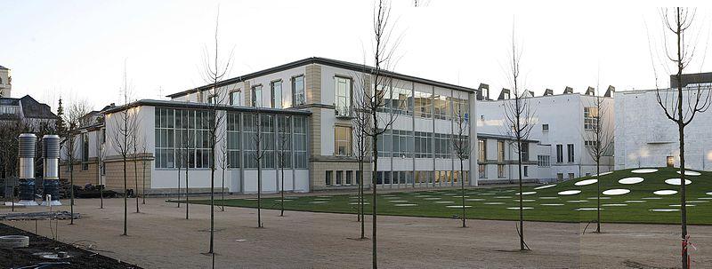 Staatliche Hochschule fuer Bildende Kuenste – Staedelschule Campus