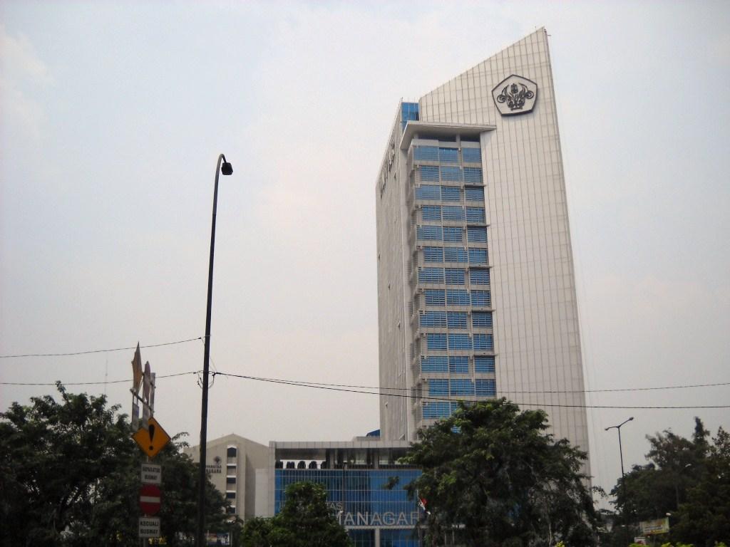 Tarumanegara University – UNTAR Campus