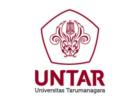 Tarumanegara University - UNTAR logo