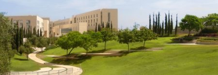 The open university of Israel - OUI Campus