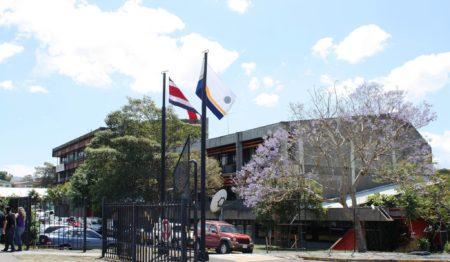 Universidad Estatal a Distancia - UNED Campus
