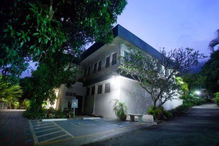 Universidad Monteávila Campus