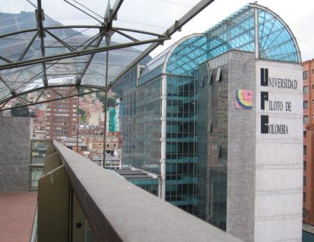 Universidad Piloto de Colombia - UNIPILOTO Campus