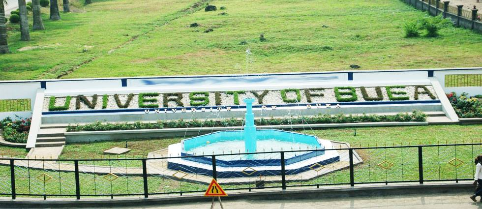 University of Buea - UB Campus