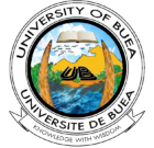 University of Buea - UB logo
