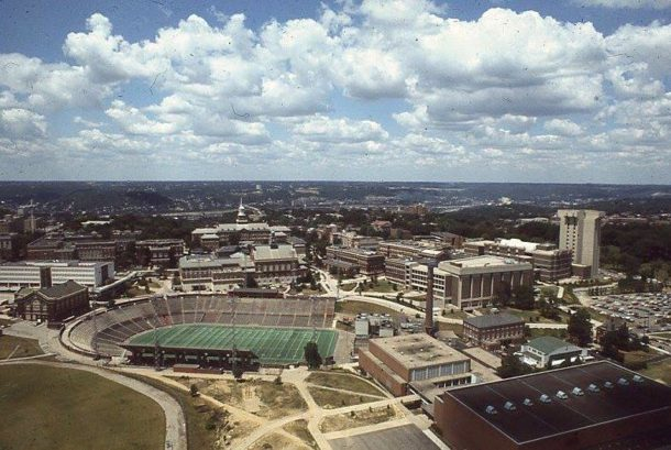 University of Cincinnati – UC Campus