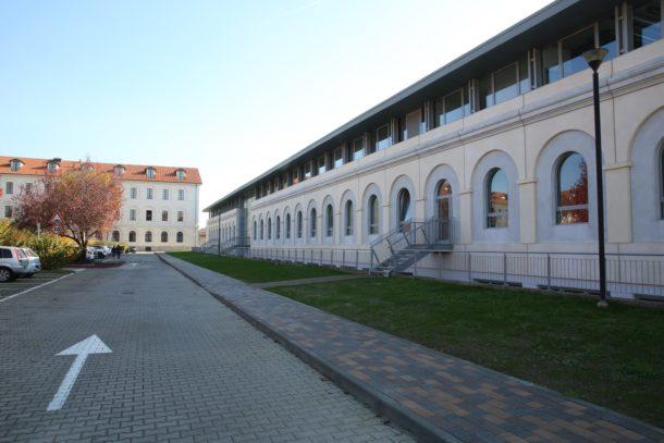 University of Eastern Piedmont – Upo Campus