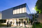 University of Namur – Unamur Campus