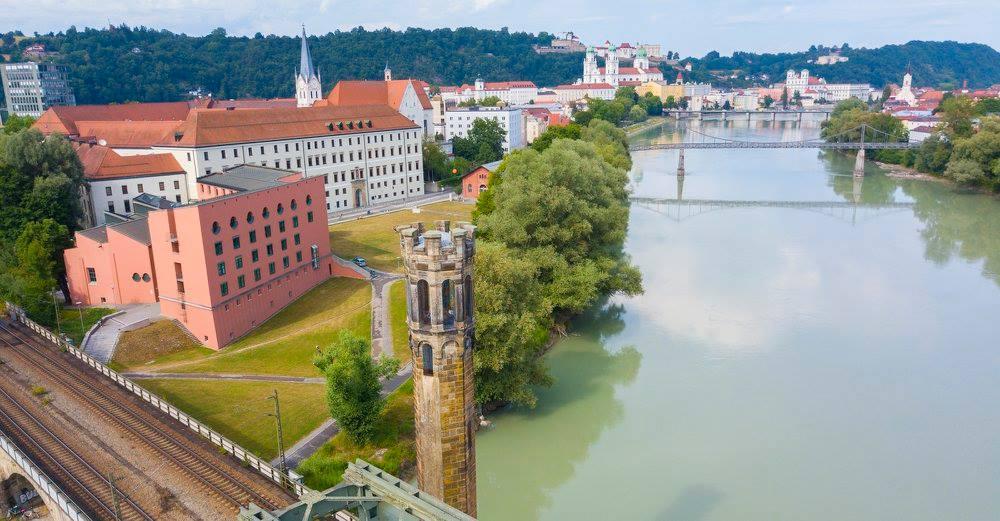 what students think about University of Passau