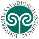 University of Studies of Insubria - UNINSUBRIA logo