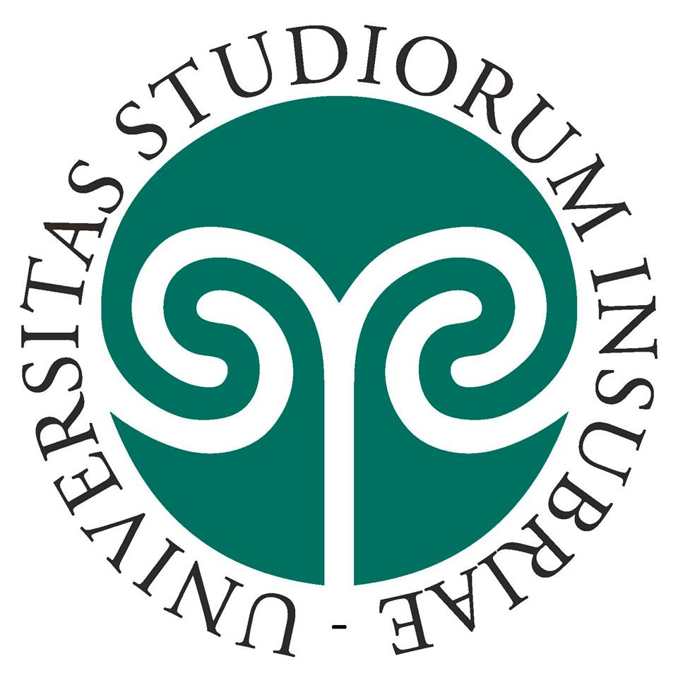 University of Studies of Insubria - UNINSUBRIA