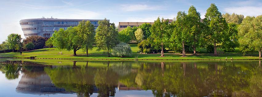 University of Surrey Campus