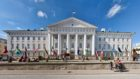 University of Tartu – UT Campus
