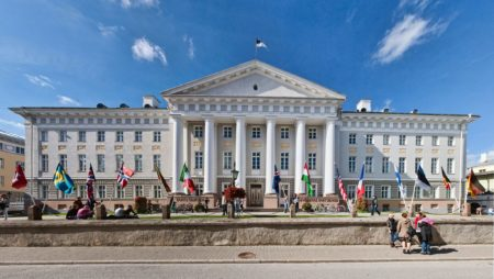 University of Tartu - UT Campus