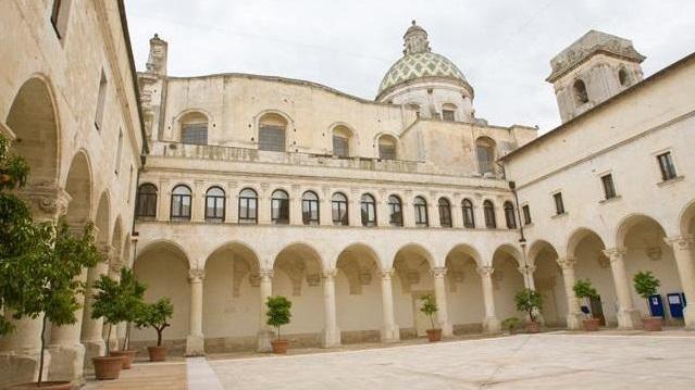 University of Salento Campus