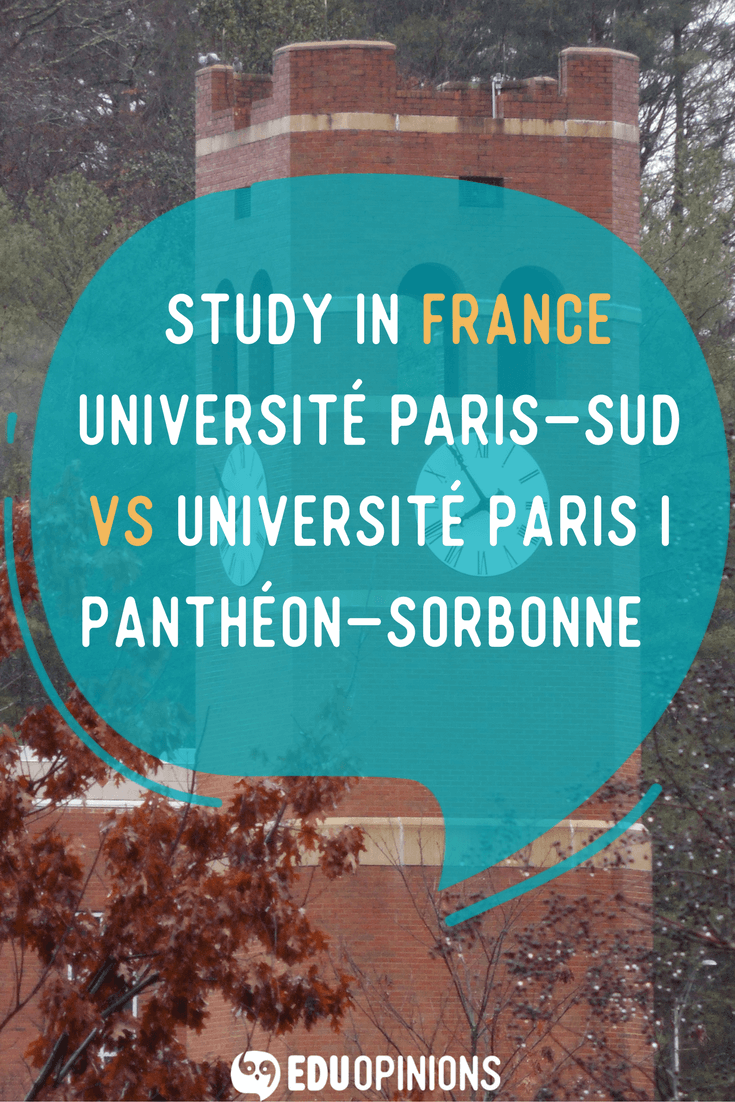 If you are thinking to study in France this article is for you! We have compared two great institutions in Paris to give you insights of these are good places for you to study! Take a look, and if you liked it leave a comment or your opinion about your university :)