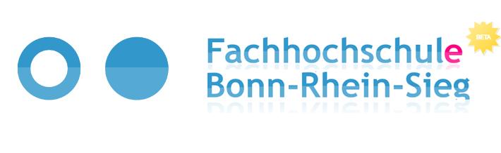 The Bonn-Rhine-Sieg University of Applied Sciences