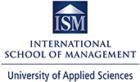 International School of Management - ISM logo