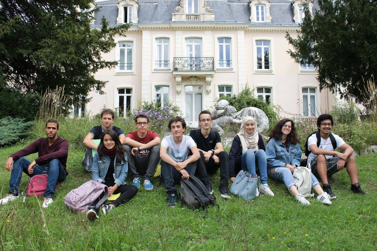 Thinking Of Studying At University Of Paris Sud Read These Students Opinions