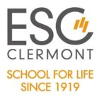 ESC Clermont Graduate School of Management logo