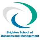 Brighton School of Business and Management logo