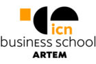 ICN Business School logo