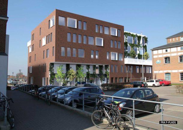 Business Academy Aarhus Campus