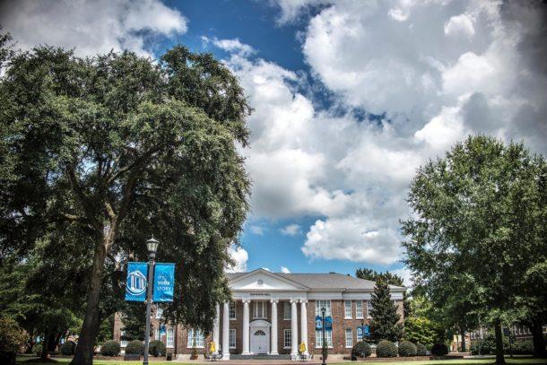 Coker College Campus