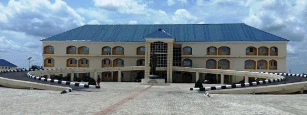 Delta State Polytechnic Ogwashi Uku – DSPG Campus