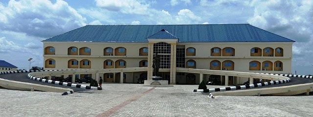 Delta State Polytechnic Ogwashi Uku - DSPG Campus