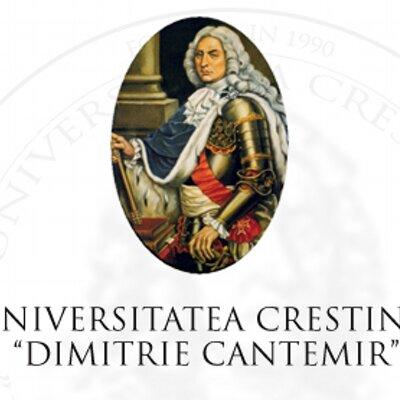 Dimitrie Cantemir Christian University - UCDC