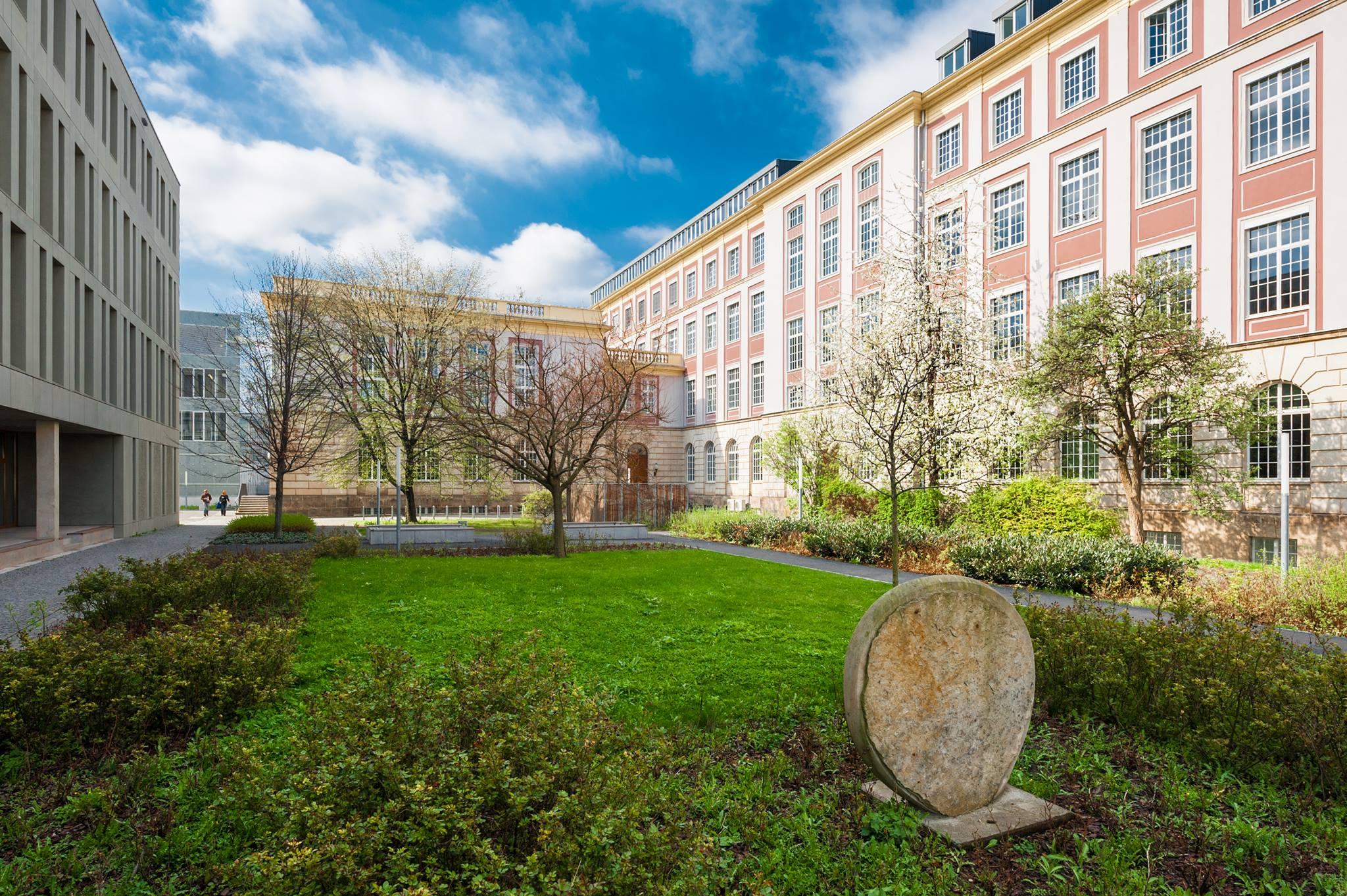 Dresden University of Applied Sciences – HTW Dresden Campus