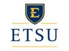 East Tennessee State University - ETSU