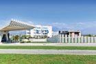 Epoka University – EPOKA Campus