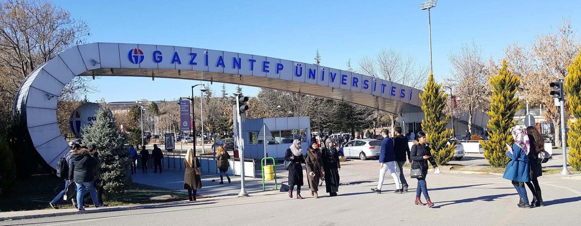 Gaziantep University - GAUN Campus