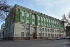 I. Horbachevsky Ternopil State Medical University – TDMU Campus