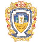 I. Horbachevsky Ternopil State Medical University - TDMU