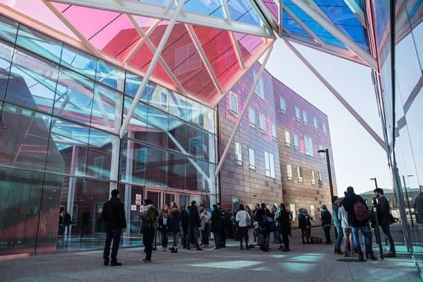 ICN Business School - campus