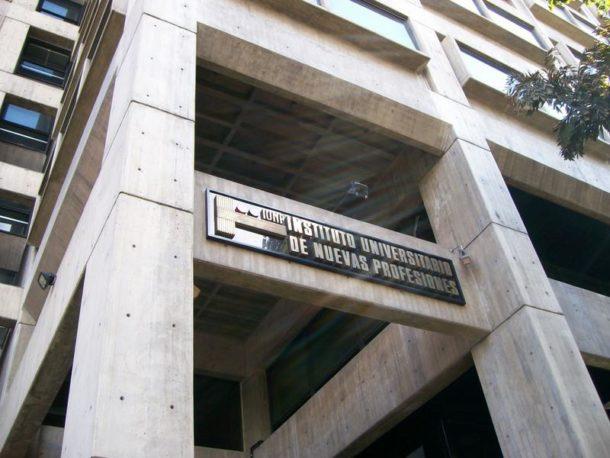Instituto Universitario de Nuevas Profesiones – IUNP Campus