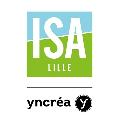 Graduate School of Agriculture and Bioengineering - ISA Lille