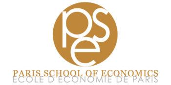 Paris School of Economics logo