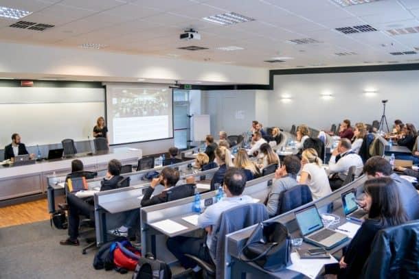MIP Politecnico Di Milano Graduate School of Business - campus