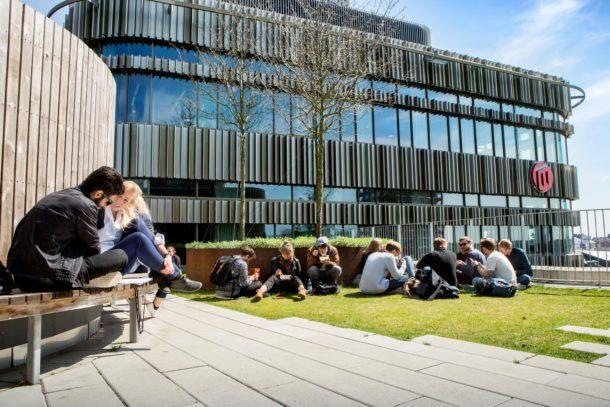 Malmö University – MAU Campus