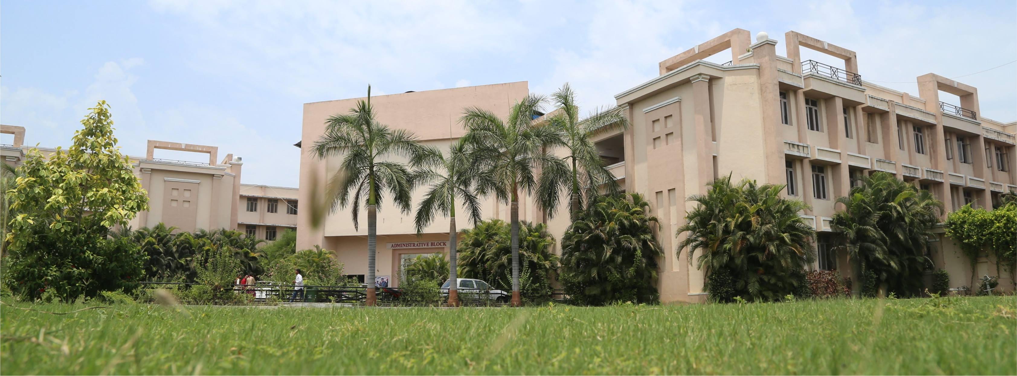 Parul University – PU Campus