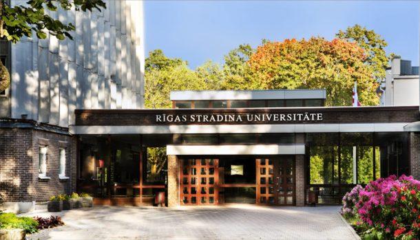 Riga Stradins University – RSU Campus