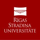 Riga Stradins University - RSU logo