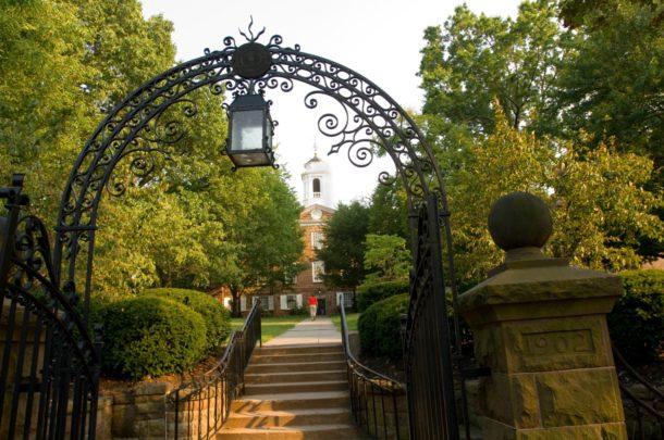 Rutgers University – RU Campus