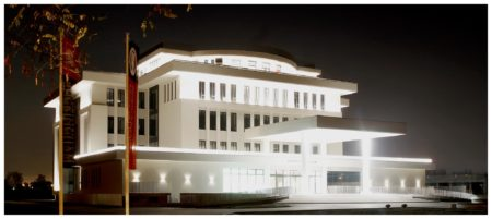 Sarajevo School of Science and Technology - SSST Campus