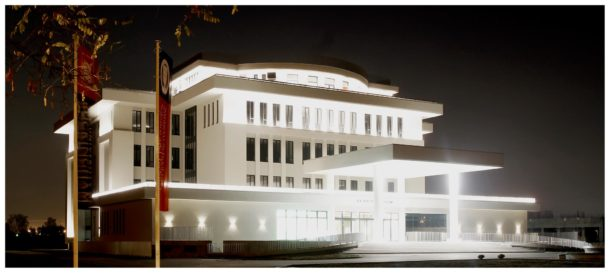 Sarajevo School of Science and Technology – SSST Campus